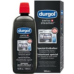 DURGOL® Swiss Steamer®